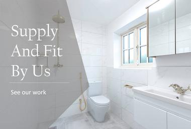 Bathroom Design and Installation in London